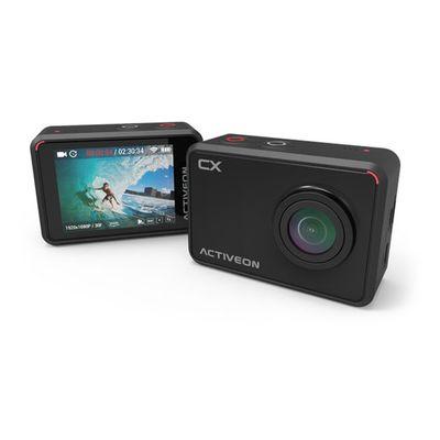Für weitere Info hier klicken. Artikel: Activeon CX Cam Onyx Black - CCA10W Actioncam
