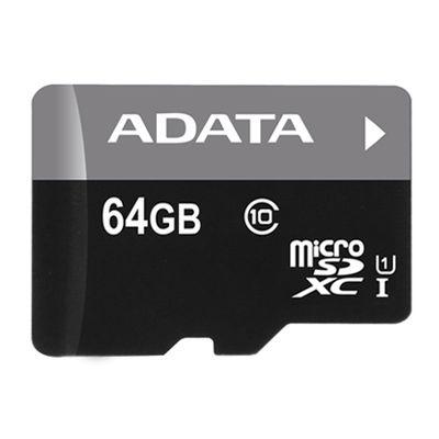 Für weitere Info hier klicken. Artikel: Adata Speicherkarte Adata Class 10 64 GB