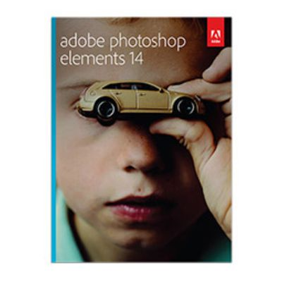 Für weitere Info hier klicken. Artikel: Adobe Photoshop Elements 14 dt. Mac/Win UPGRADE