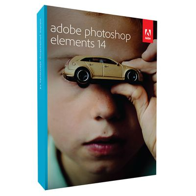 Für weitere Info hier klicken. Artikel: Adobe Photoshop Elements 14 & Premiere Elements 14 dt. Mac/Win