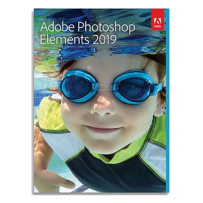 Für weitere Info hier klicken. Artikel: Adobe Photoshop Elements 2019 deutsch Mac/Win