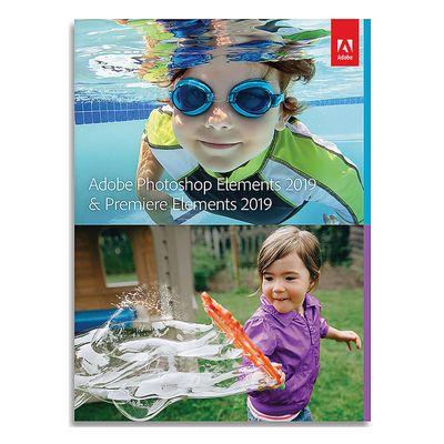 Für weitere Info hier klicken. Artikel: Adobe Photoshop & Premiere Elements dt. 2019 Mac/Win