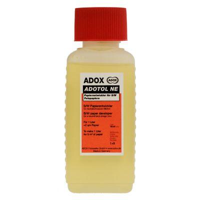 Für weitere Info hier klicken. Artikel: Adox Entwickeler Baby Neutol NE 100ml