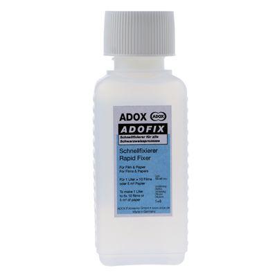 Für weitere Info hier klicken. Artikel: Adox Fixierer Baby Adofix 100ml
