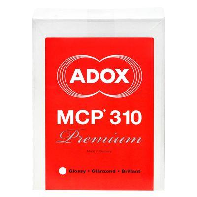 Für weitere Info hier klicken. Artikel: Adox PE MCP 310 Hochglänzend 25Blatt