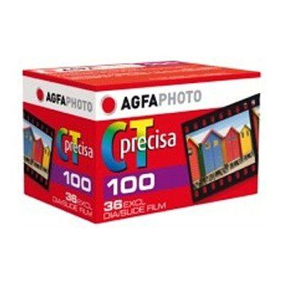 Für weitere Info hier klicken. Artikel: Agfaphoto CT Precisa 100 135/36