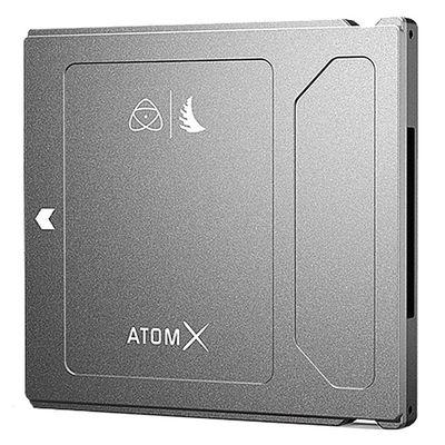 Für weitere Info hier klicken. Artikel: Angelbird Atom X SSD MINI Festplatte für Atomos 500 GB SSD
