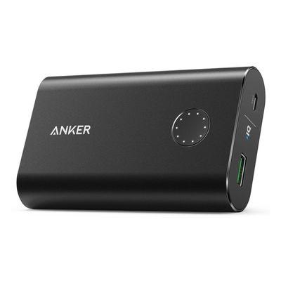 Für weitere Info hier klicken. Artikel: Anker PowerCore + 10050 QC 3.0 & Power IQ schwarz