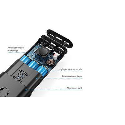 Für weitere Info hier klicken. Artikel: Anker PowerCore+ USB-C Powerbank 20100 mAh schwarz