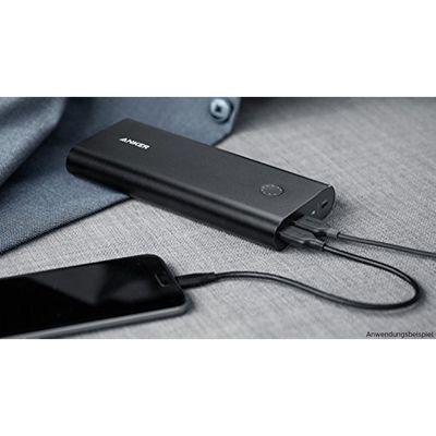 Für weitere Info hier klicken. Artikel: Anker PowerCore Speed 20000 PD Nintendo Switch Edition