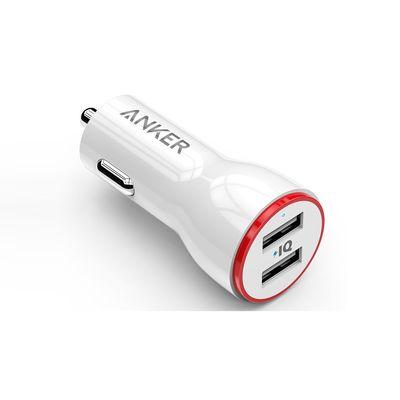 Für weitere Info hier klicken. Artikel: Anker PowerDrive 2 weiß