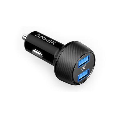 Für weitere Info hier klicken. Artikel: Anker PowerDrive Speed Black