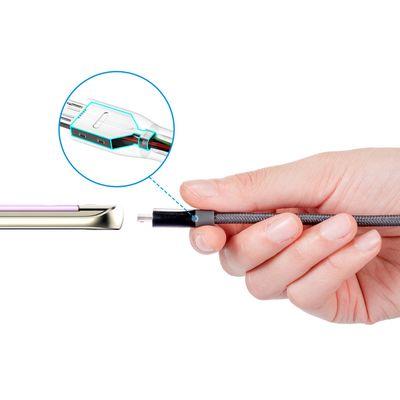 Für weitere Info hier klicken. Artikel: Anker Powerline+ Micro USB Space Gray 3ft / 0,9 m