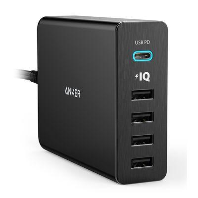 Für weitere Info hier klicken. Artikel: Anker PowerPort+ 5 USB-C
