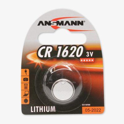 Für weitere Info hier klicken. Artikel: Ansmann Batterie CR1620