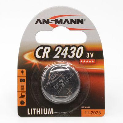 Für weitere Info hier klicken. Artikel: Ansmann Batterie CR2430