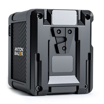 Für weitere Info hier klicken. Artikel: Anton Bauer Cine 150 Battery V-Mount