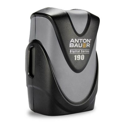 Für weitere Info hier klicken. Artikel: Anton Bauer Digital 190 Battery (14.4V, 194 Wh) Gold-Mount