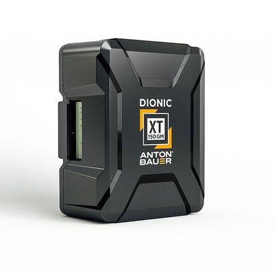 Für weitere Info hier klicken. Artikel: Anton Bauer Dionic XT 150 Gold-Mount