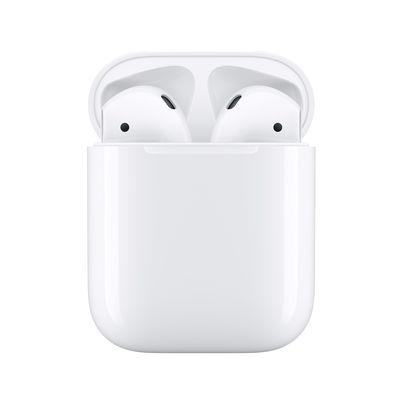 Für weitere Info hier klicken. Artikel: Apple AirPods 2 mit Ladecase
