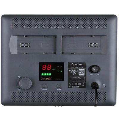 Für weitere Info hier klicken. Artikel: Aputure HR672C LED video light