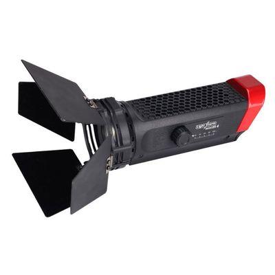 Für weitere Info hier klicken. Artikel: Aputure LED Mini20 LS-mini 20 flight kit(ddc) with out light stand