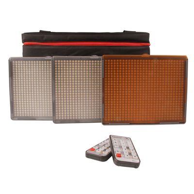 Für weitere Info hier klicken. Artikel: Aputure LED set HR672KIT-SSW