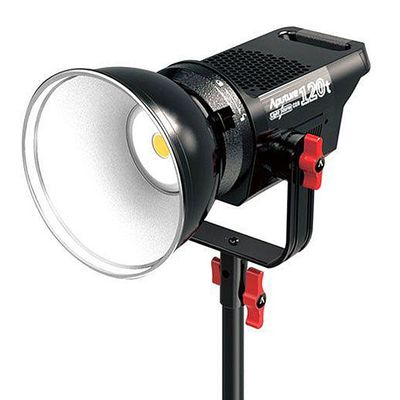 Für weitere Info hier klicken. Artikel: Aputure Light storm COB light 3000K LS C120t(A-mount)KIT