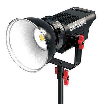 Für weitere Info hier klicken. Artikel: Aputure Light storm COB light 3000K LS C120t(V-mount)KIT