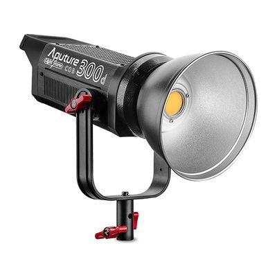 Für weitere Info hier klicken. Artikel: Aputure Light storm COB light LS C300D(V-mount)KIT