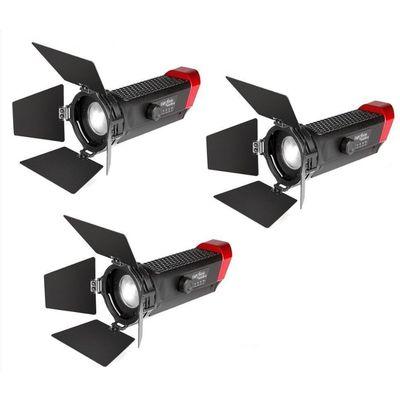 Für weitere Info hier klicken. Artikel: Aputure LS-Mini 20 Flight Kit (bi-color) 3 Light Kit