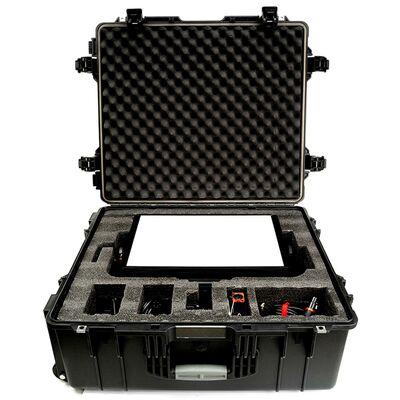 Für weitere Info hier klicken. Artikel: Aputure Nova P300c Kit (EU version)
