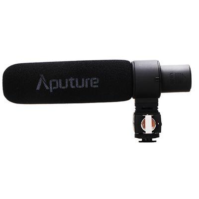 Für weitere Info hier klicken. Artikel: Aputure Shotgun Microphone V-Mic D1
