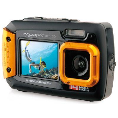 Für weitere Info hier klicken. Artikel: Aquapix W1400 Active orange