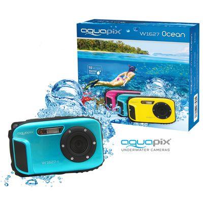 Für weitere Info hier klicken. Artikel: Aquapix W1627 Ocean iceblue