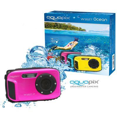 Für weitere Info hier klicken. Artikel: Aquapix W1627 Ocean pink