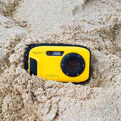 Für weitere Info hier klicken. Artikel: Aquapix W1627 Ocean yellow