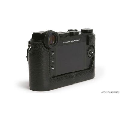 Für weitere Info hier klicken. Artikel: Artisan&Artist A&A LMB-CL Leder-Halfcase Leica CL schwarz