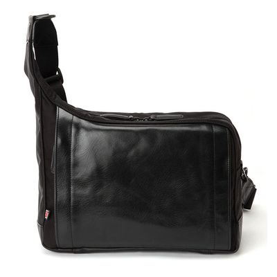 Für weitere Info hier klicken. Artikel: Artisan&Artist A&A RR4-05C Sling-Kameratasche schwarz