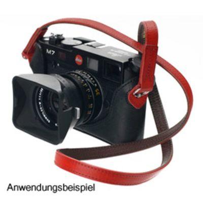 Für weitere Info hier klicken. Artikel: Artisan&Artist Gurt ACAM-280 aus Leder rot