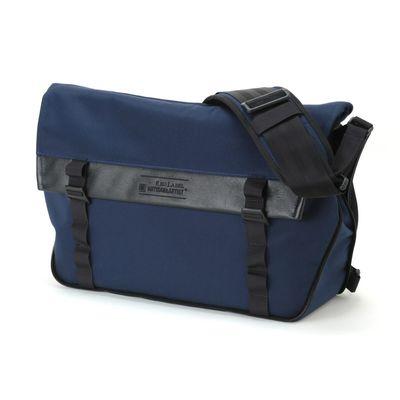 Für weitere Info hier klicken. Artikel: Artisan&Artist Messenger-Tasche RED LABEL RDB-MG300 blau