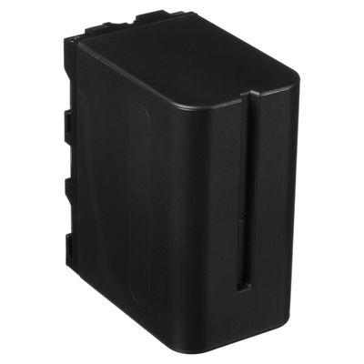 Für weitere Info hier klicken. Artikel: Atomos 7800mAh 6 Zellen Batterie NP-960 N.L Serie