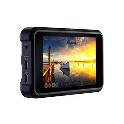 Für weitere Info hier klicken. Artikel: Atomos Shogun 7 HDR Pro Monitor / -Recorder / -Switcher