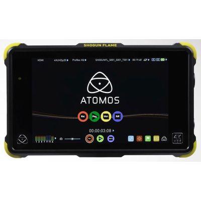 Für weitere Info hier klicken. Artikel: Atomos Shogun Flame 4K Recorder im Travel Case