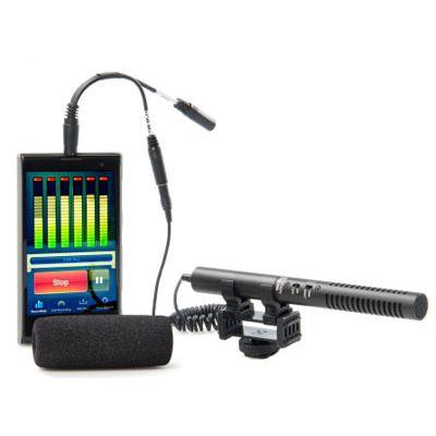 Für weitere Info hier klicken. Artikel: Azden Mikrofon SGM-990 +i