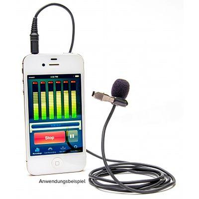 Für weitere Info hier klicken. Artikel: Azden Smartphone/Tablet Mikrofon EX 503 i