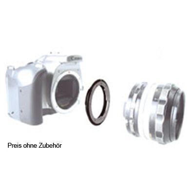 Für weitere Info hier klicken. Artikel: B.I.G. Adapter Leica R Obj. / Canon Geh.
