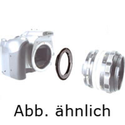 Für weitere Info hier klicken. Artikel: B.I.G. Adapter Olympus OM Obj./ Canon Geh.