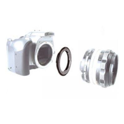Für weitere Info hier klicken. Artikel: B.I.G. Adapterring M42 an Canon EOS