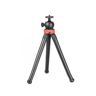 Für weitere Info hier klicken. Artikel: B.I.G. MT-100 flexibles Ministativ mit Kugelkopf